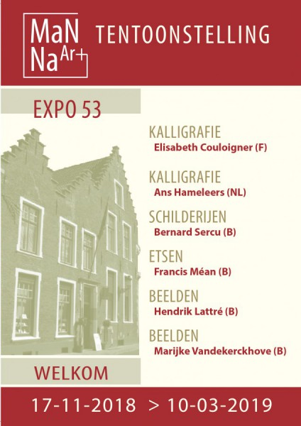 Expo 53