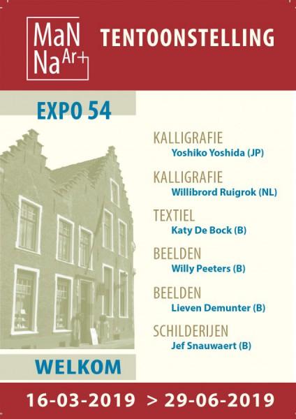 Expo 54