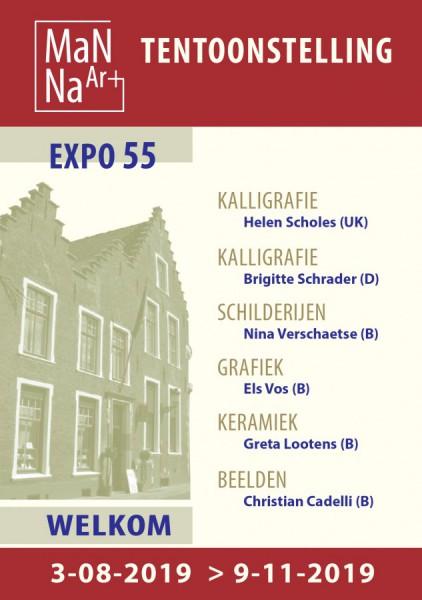 Expo 55